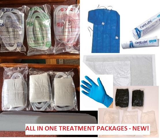 All-in-One Treatment Packs