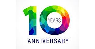 Celebrating 10 years of Colonic Supplies business with an unmissable 10% discount on our 10 most popular products