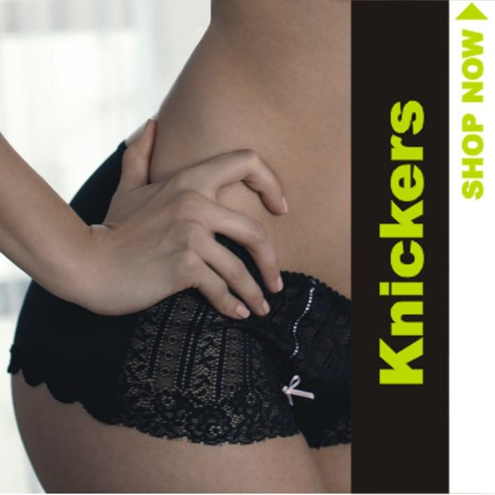 KNICKERS & BRIEFS