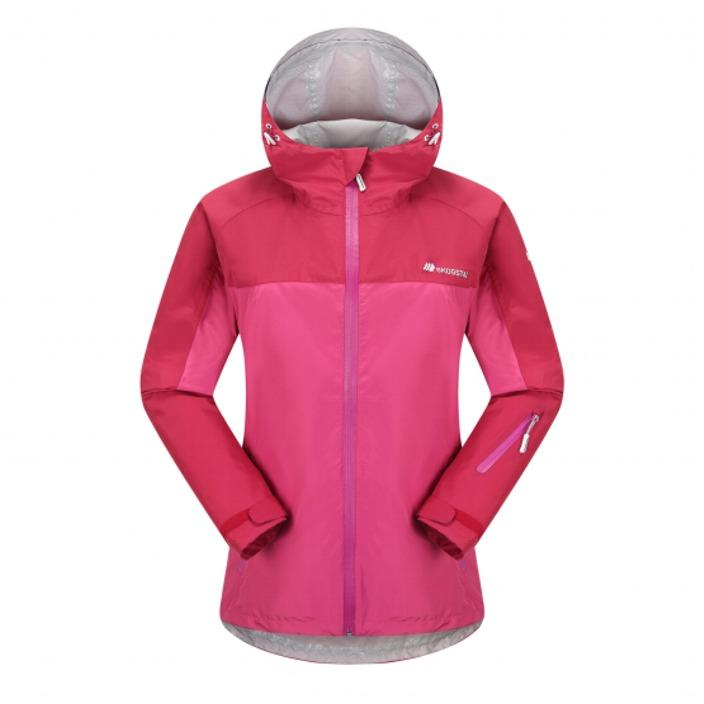 f1b2b669 SKOGSTAD | RONDANE 3-LAYER TECHNICAL SHELL JACKET ORCHIDEE | Ju-a ...