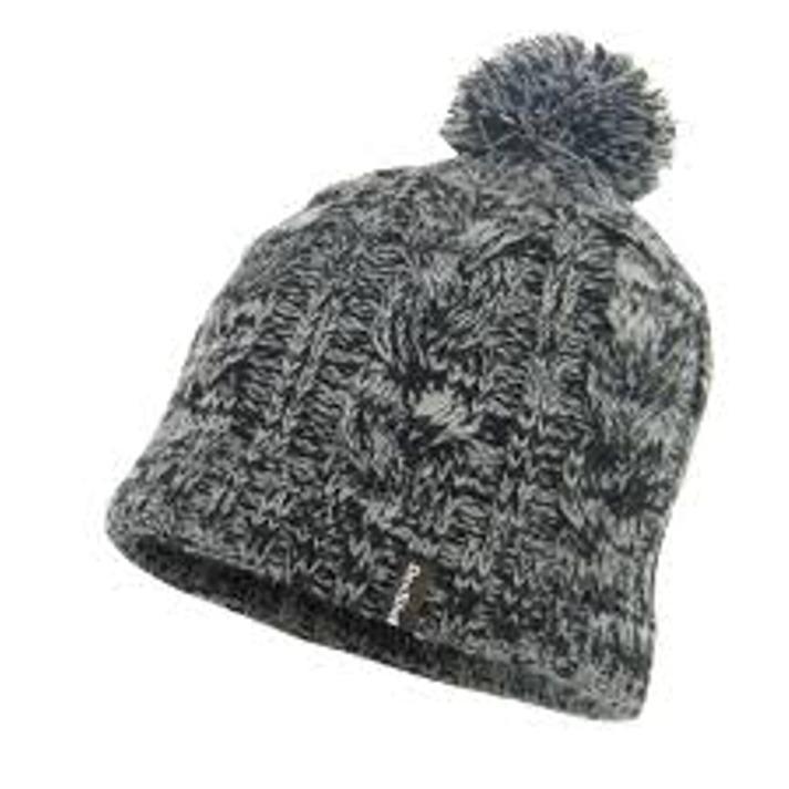 Dexshell Single Pom Waterproof Beanie Hat Grey 352699b7098b