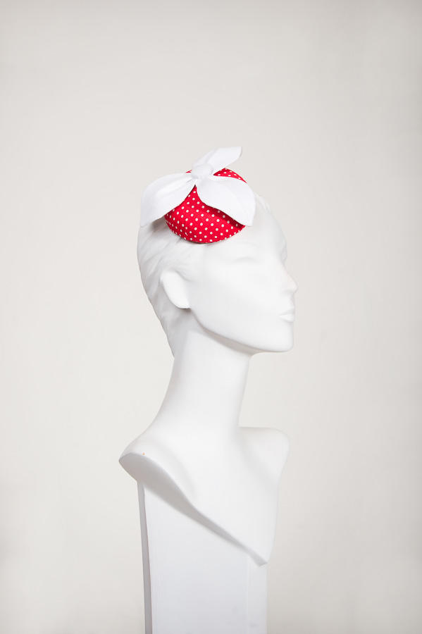 1950's Style Headpieces