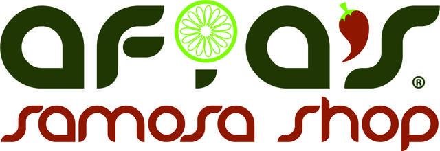 Afia's Online Samosa Shop