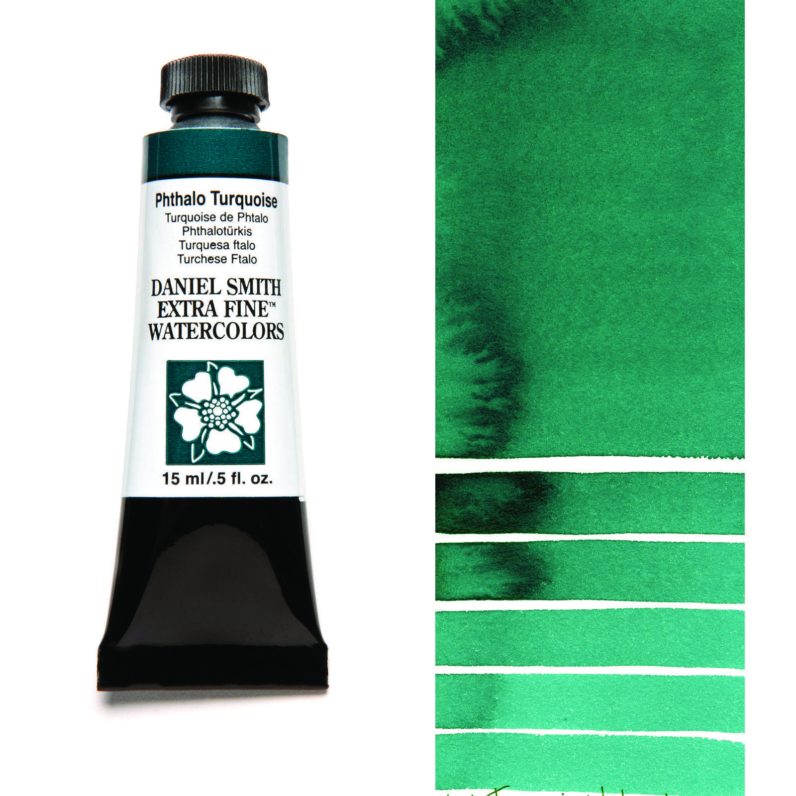 Daniel Smith Extra Fine Watercolor 15ml Tubes