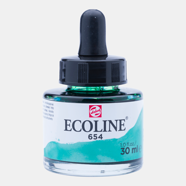 Ecoline Liquid Watercolour 30ml bottle