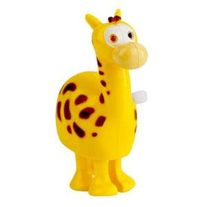 WInd up giraffe