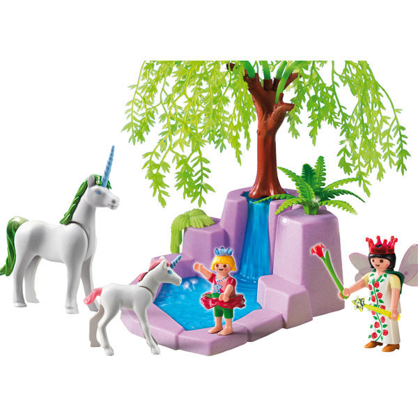 Playmobil Fairies and Princesses
