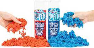 Blue/red Pluffle