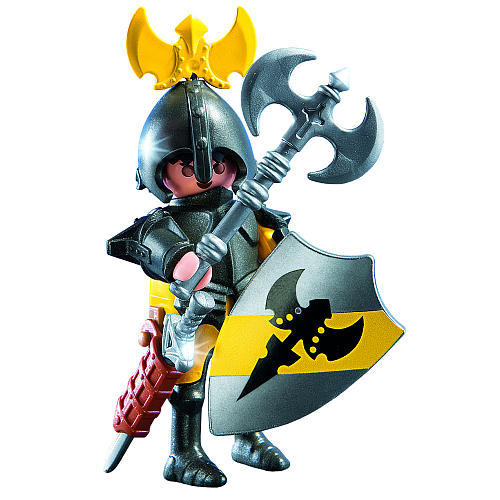 Playmobil Knights and Dragons