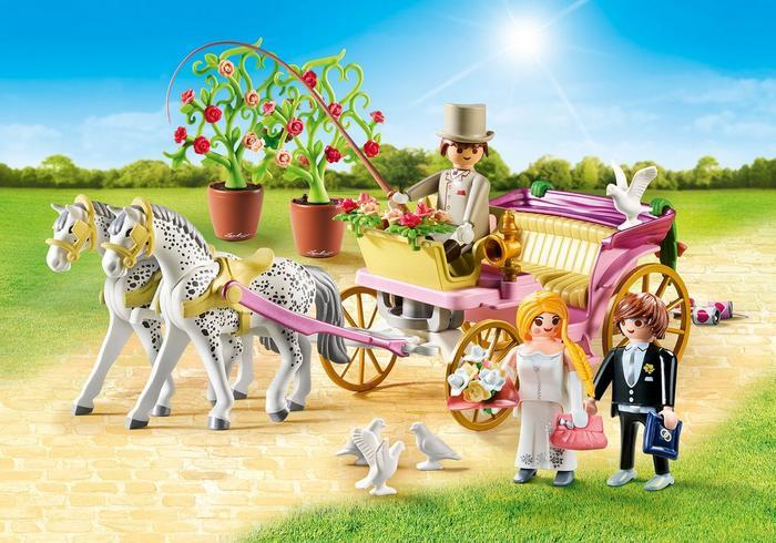 Playmobil Wedding