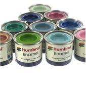 Humbrol Paint and Adhesives
