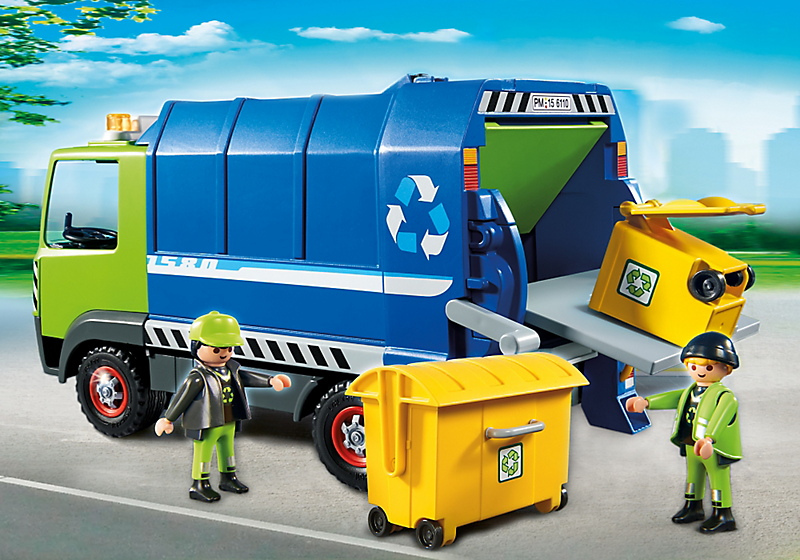 Playmobil Vehicles