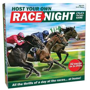 Race Night Game