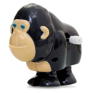 Gorilla wind up