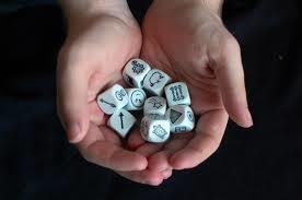Childrens Dice Games