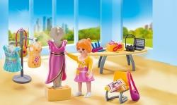 Playmobil Shopping