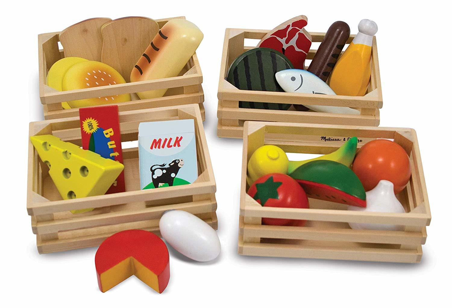 Playfood Sets