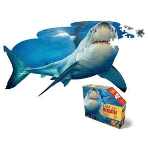 Lil Shark Puzzle