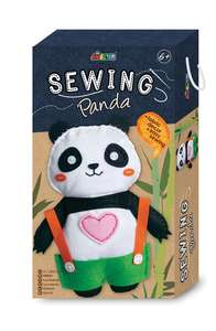 Panda Sewing Kit