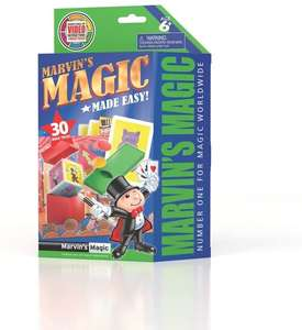 Magic Easy Green