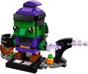 Witch Brickhead