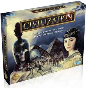 Civilisation Board Game