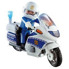 Playmobil Emergency Services