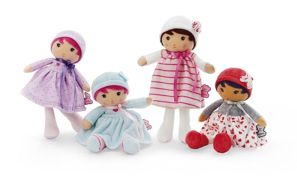 Kaloo Tendresse Soft Dolls