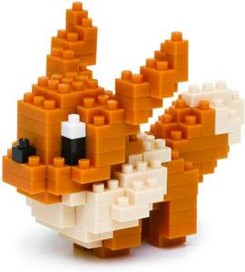 EEvie Nanoblock