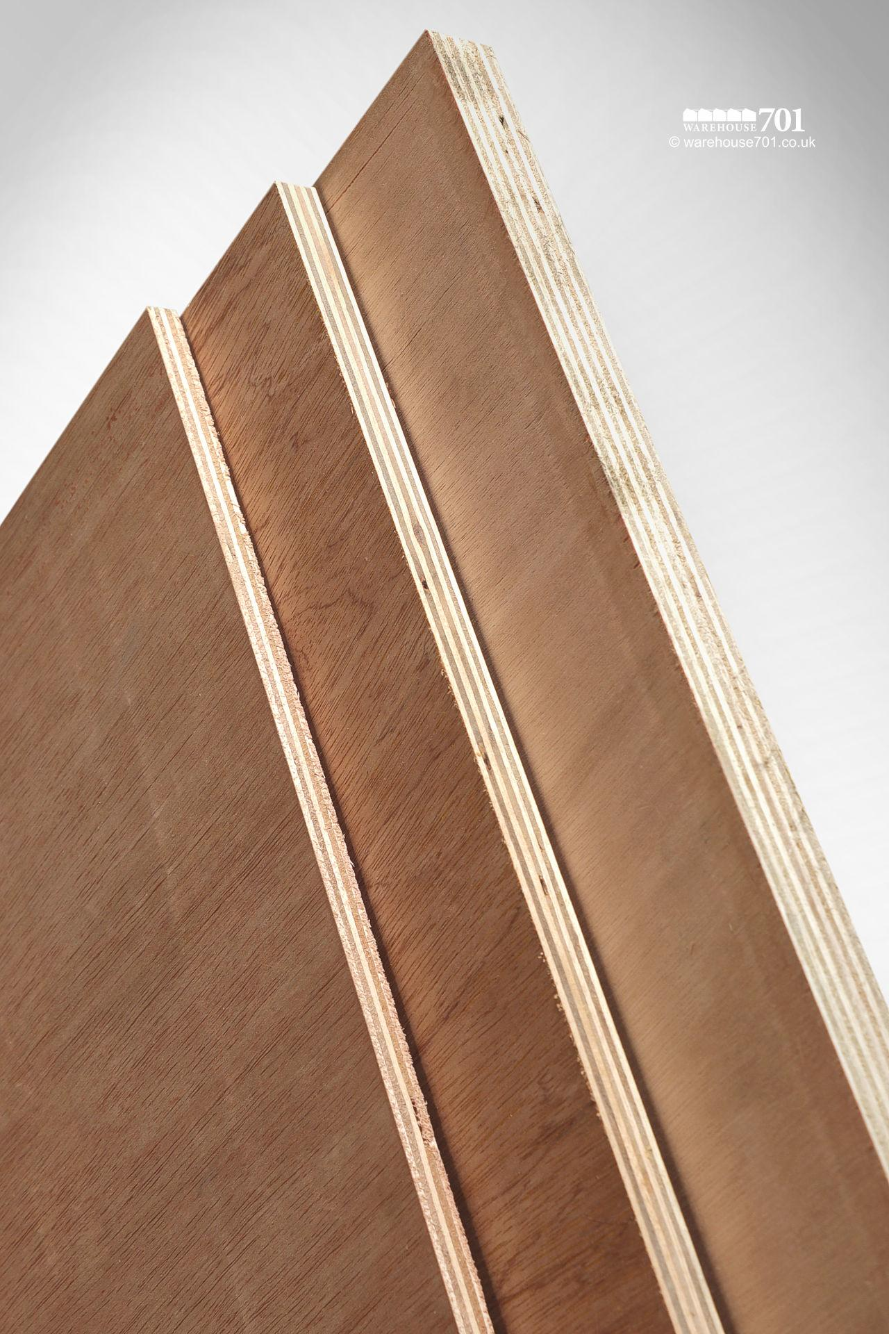 New Xtraplex® HARDWOOD Plywood sheet in 9mm, 12mm and 18mm #3