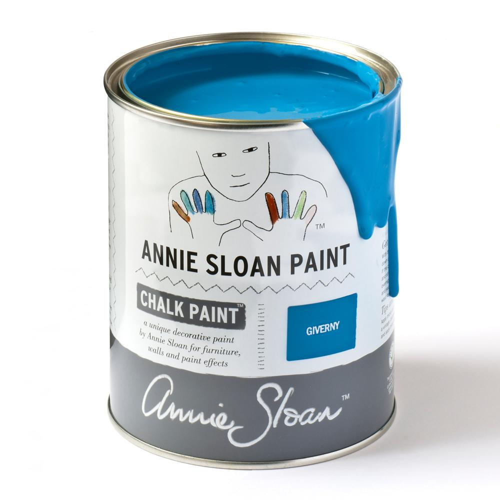 Giverny - Annie Sloan Chalk Paint