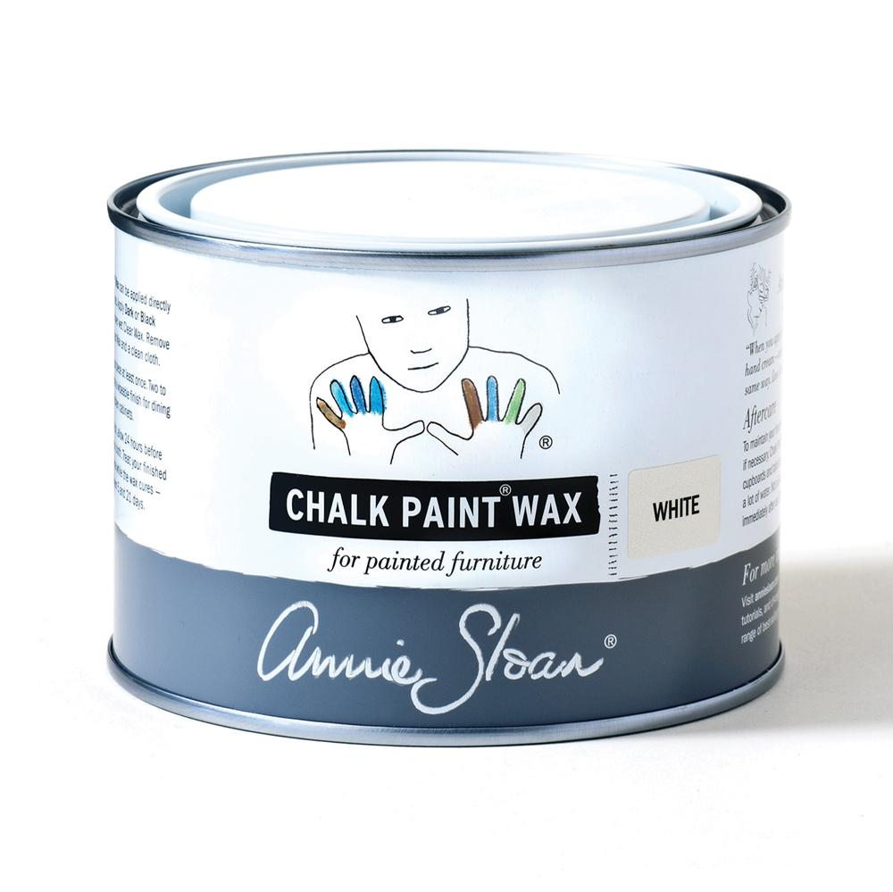 Chalk Paint® Wax in Clear, Dark, White and Black #5