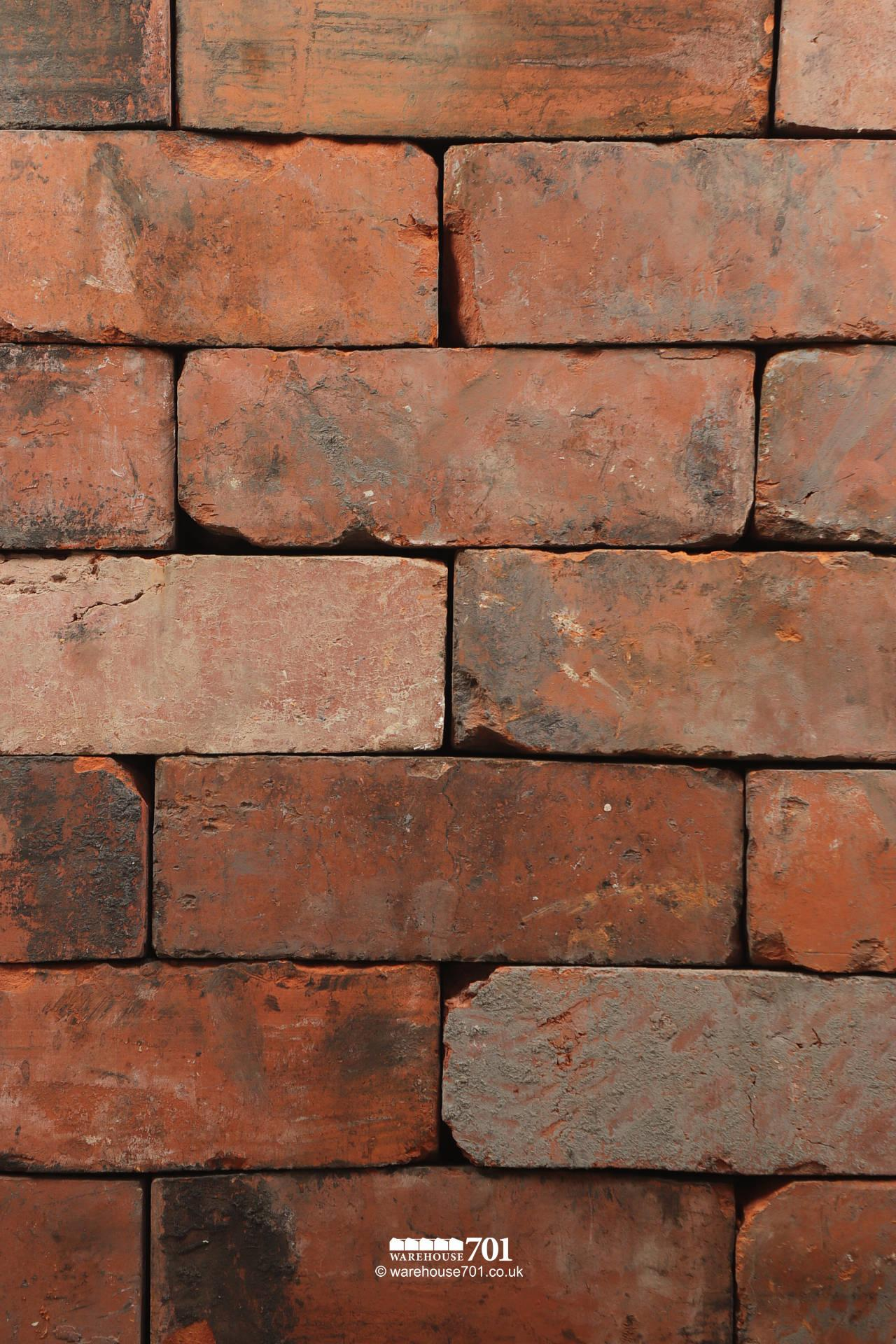 Reclaimed Hereford Brick #2