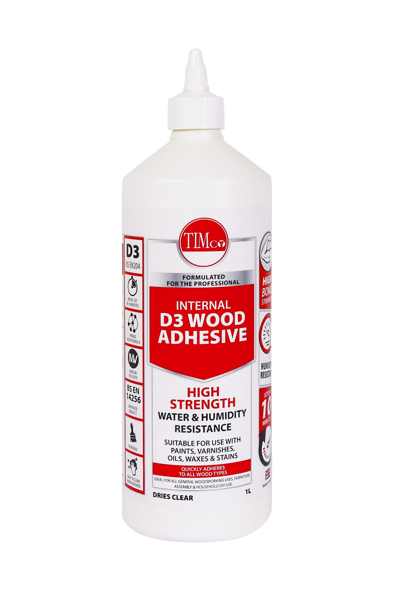 Adhesive Type D3 for Internal Wood #3