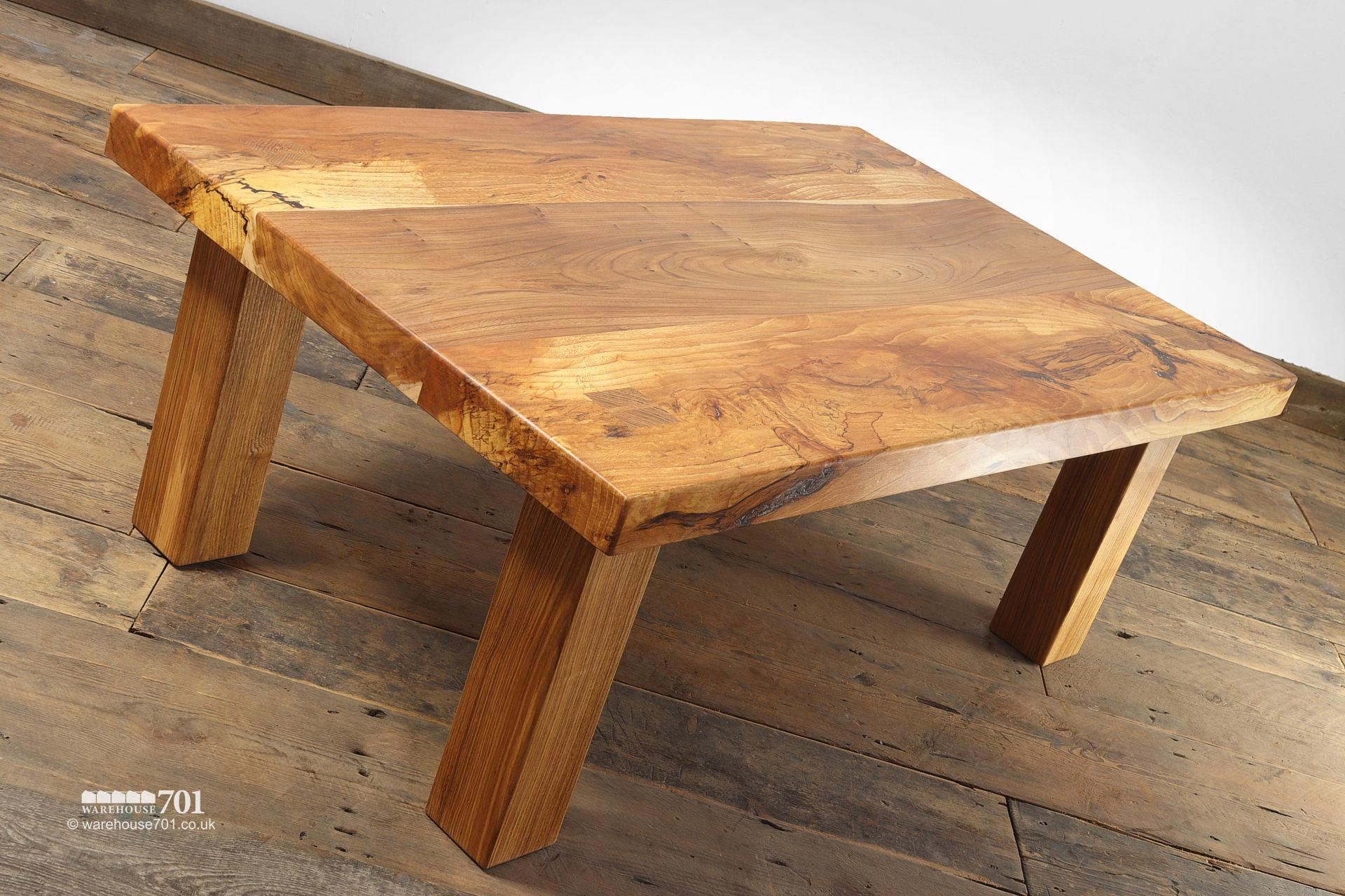 Simply the Most Beautiful Little Coffee Table Ever #8