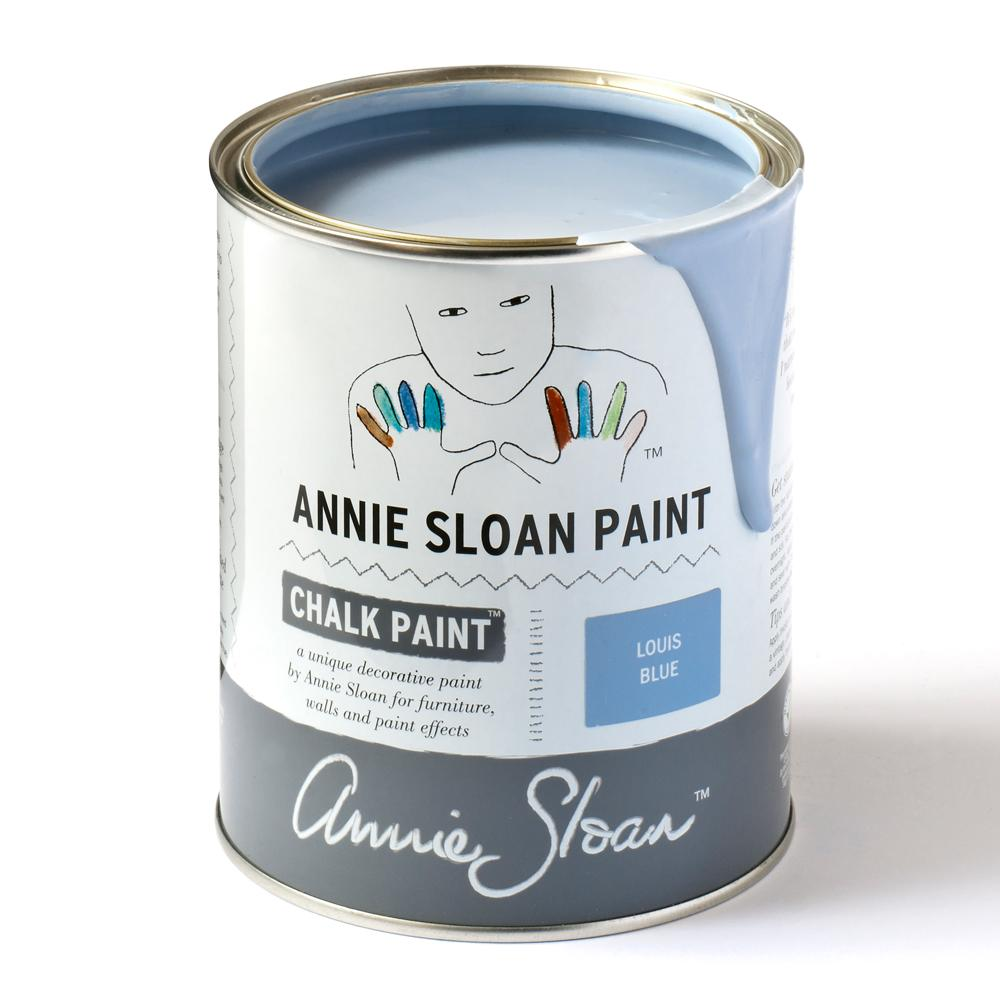 Louis Blue - Annie Sloan Chalk Paint