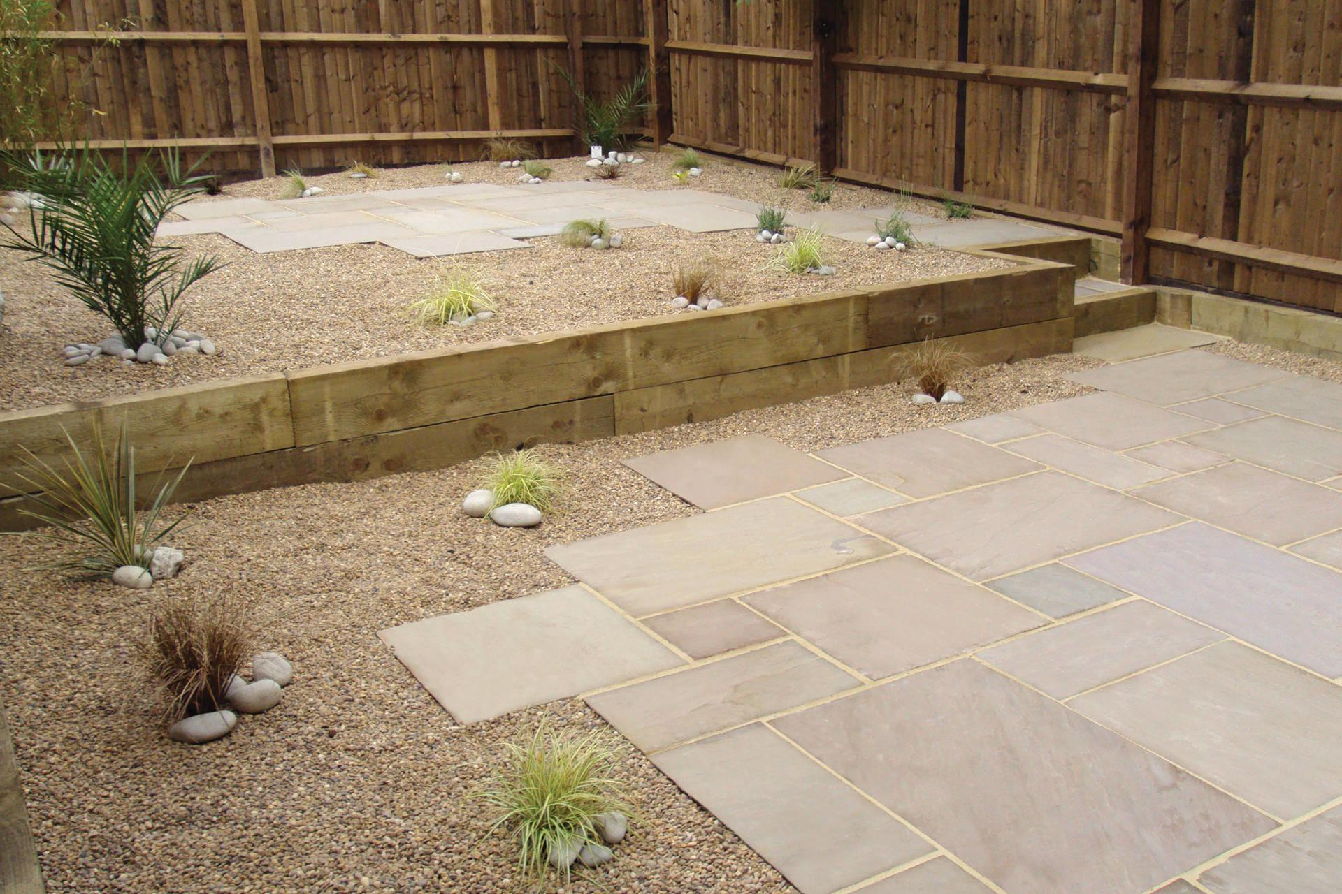 Digby Stone Paving/Patio Slabs #2