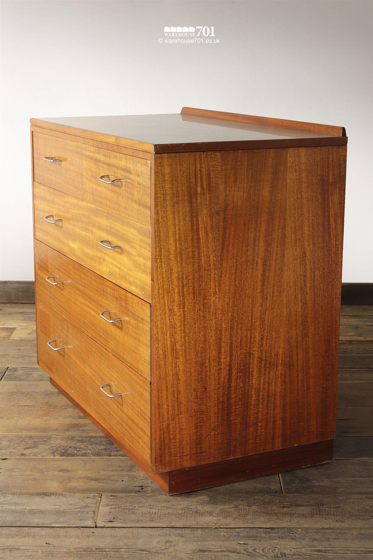 Authentic MOD Four-Tier Chest of Drawers #7