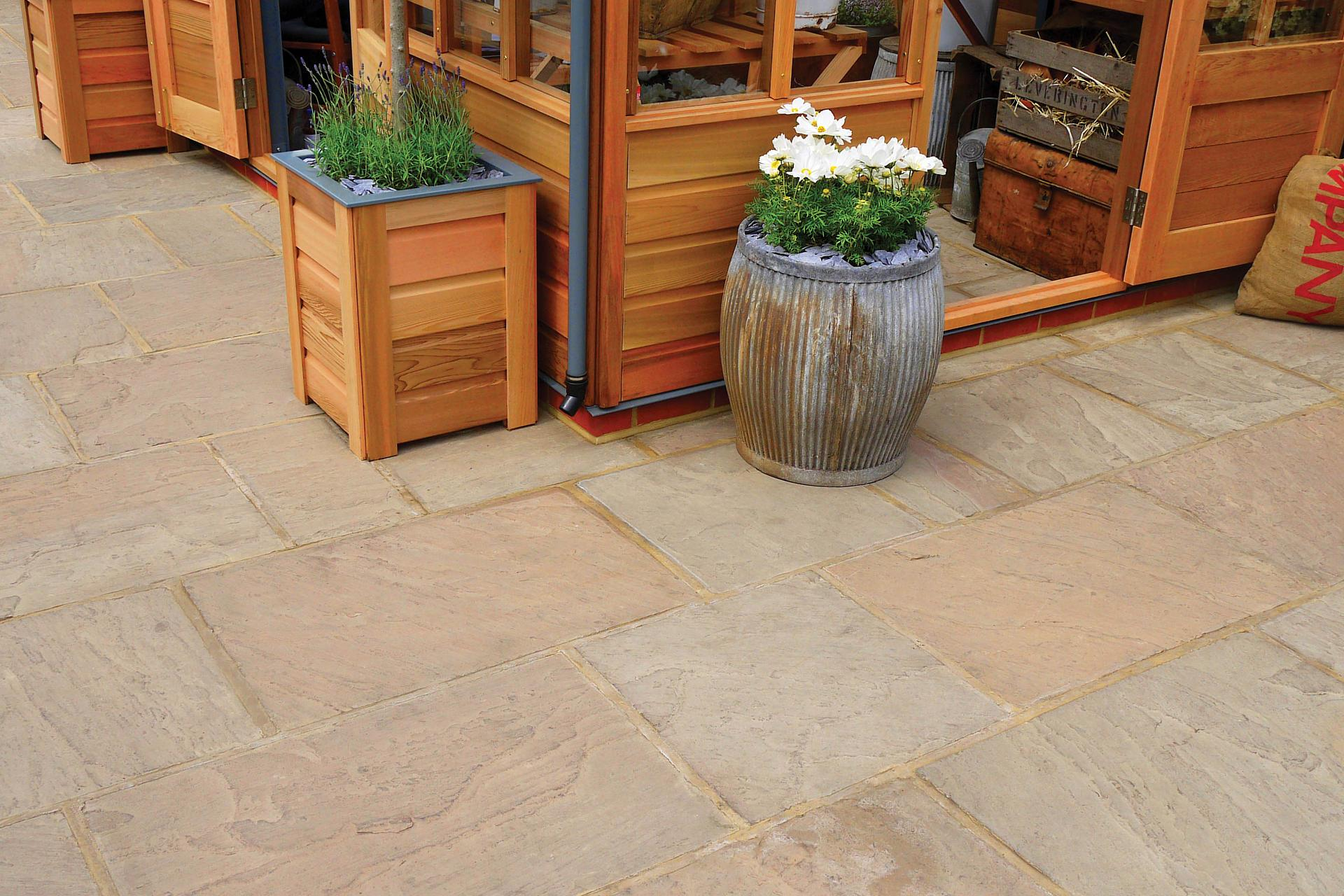 Digby Stone Paving/Patio Slabs #3