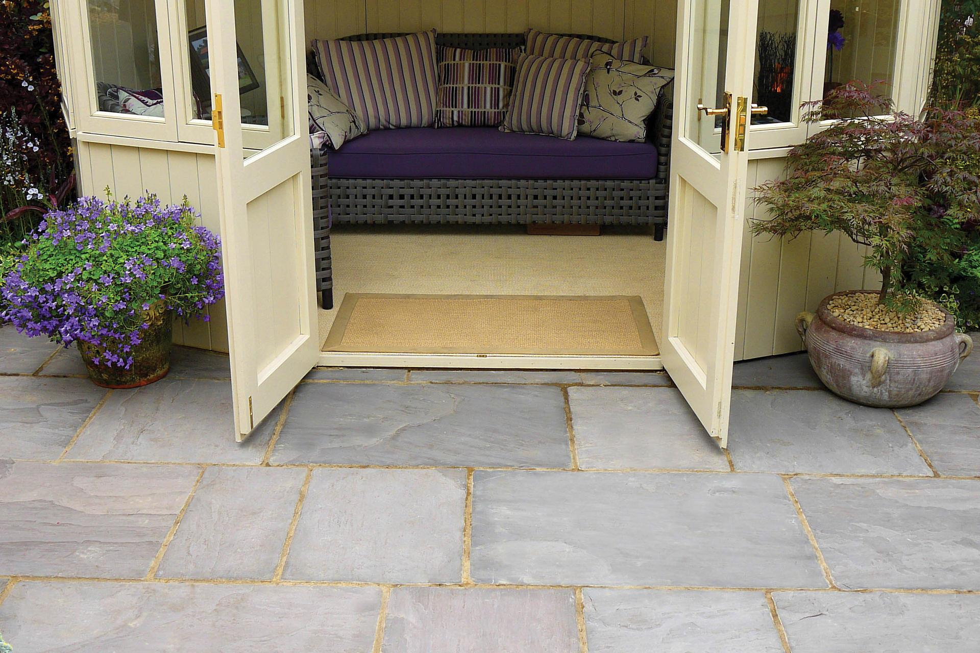 Digby Stone Paving/Patio Slabs #4