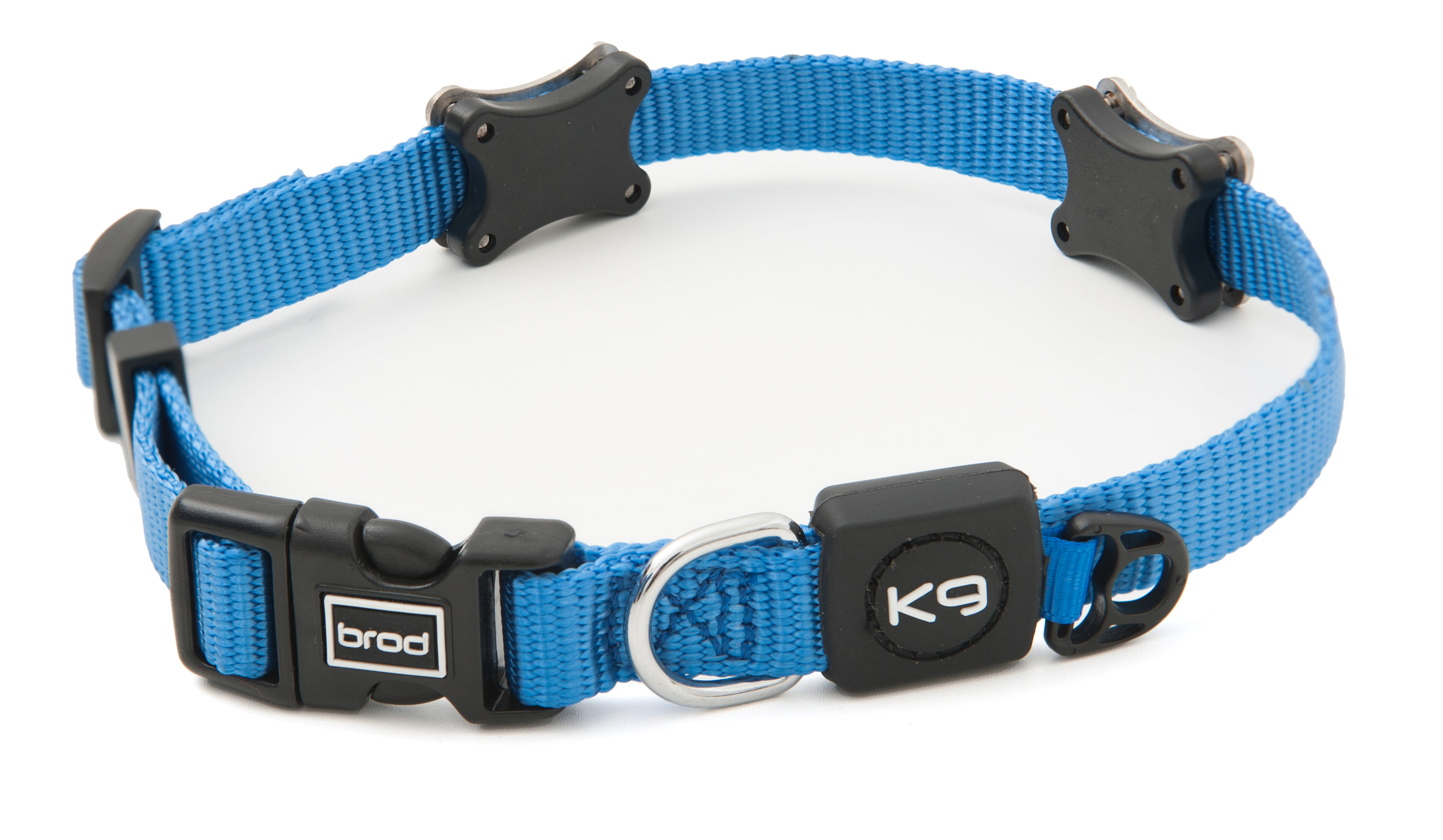 BrodPod magnetic K9 collar