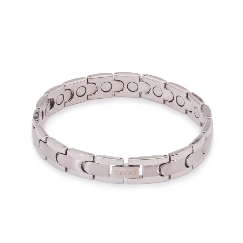 Ladies magnetic therapy bracelet
