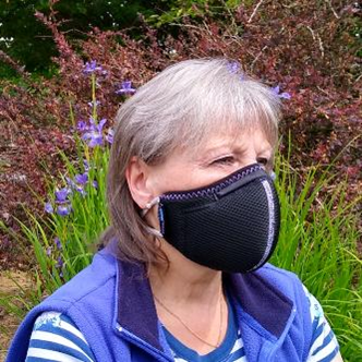 Face masks cumbria