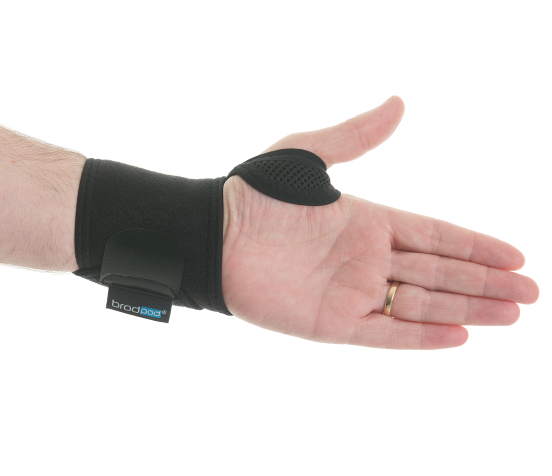 wrist support palm