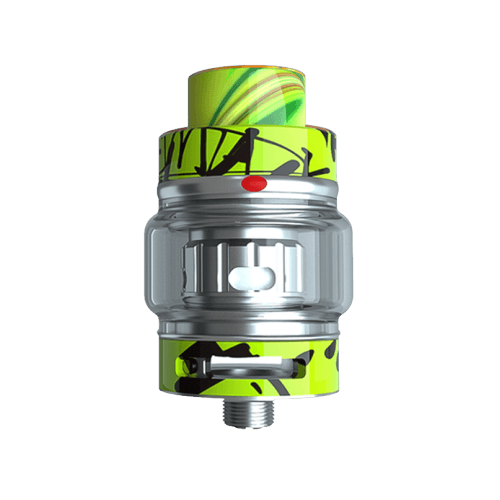 "Freemax_Fireluke_2_Sub_Ohm_Tank_Graffiti_5ml_Greenpng"">"
