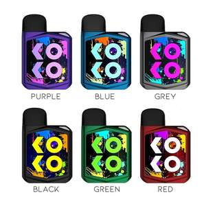 Uwell_Caliburn_Koko_Prime_Kit