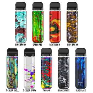 Smok_Novo_2_Kit_Resin_Edition