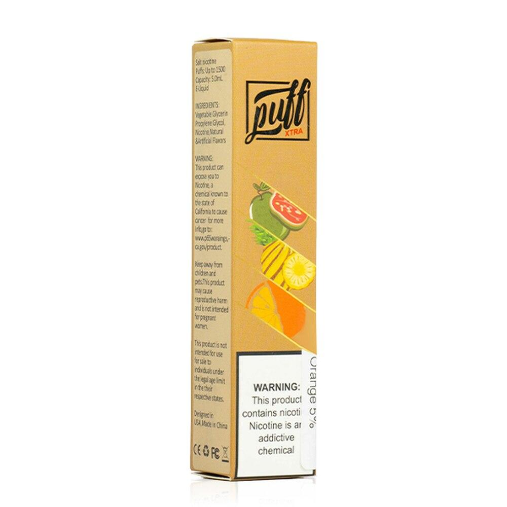 Puff-Xtra-Disposable-5%-Guava-Pineapple-Orange