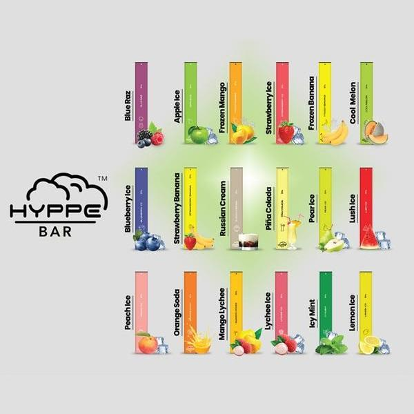 Hyppe_Bar_Disposable_Single