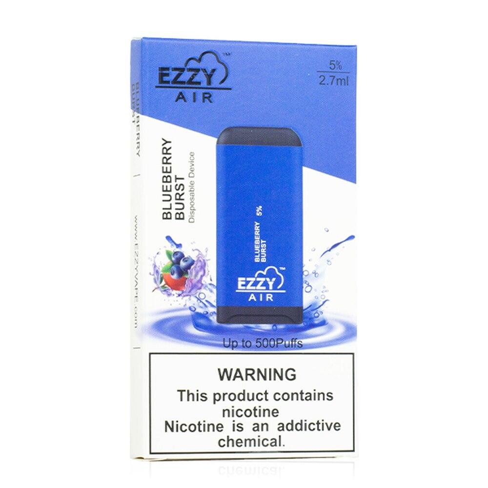 Ezzy-Air-Disposable-5%-Blueberry-Burst